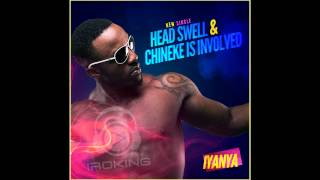 Iyanya - Chineke is Involved
