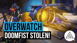 Overwatch | Doomfist Gauntlet Stolen! Changes to Numbani Map & More!
