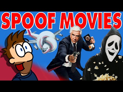 What Happened To Spoof Movies? - Eddache