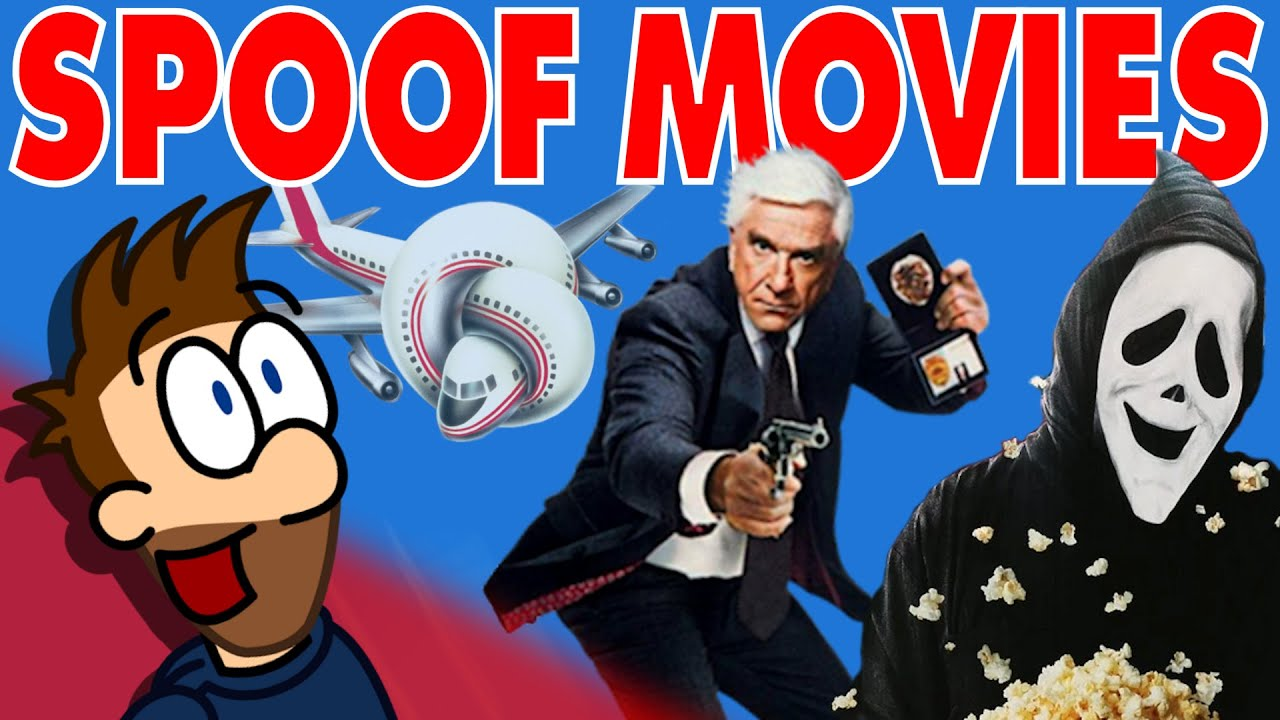 Download What Happened To Spoof Movies? - Eddache