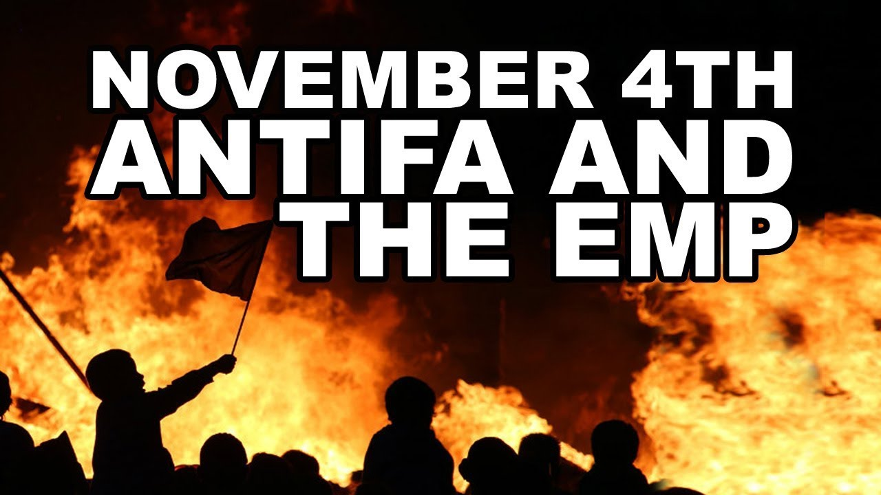 Antifa emp