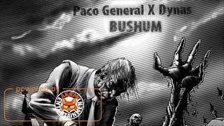 Paco General X Dynas - Bushum - Mill A Week Records