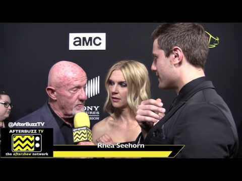 Rhea Seehorn   Season 3 Premiere  Better Call Saul