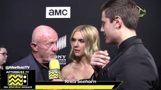 Rhea Seehorn Interview | Season 3 Premiere | Better Call Saul