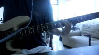 Lord You Are Good by Israel Houghton (Bass Lesson)