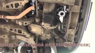 Установка пламегасителя Chevrolet Lanos(Ремонт и замена глушителей; Замена катализаторов всех евростандартов; Замена катализаторов на пламегасите..., 2014-10-06T07:06:13.000Z)