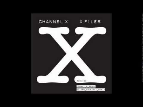Channel X - Snug Descent (Oliver Koletzki Remix)