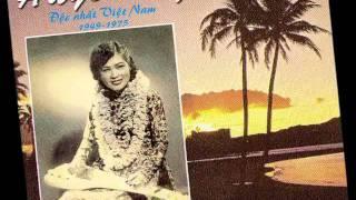 Đêm Tàn Bến Ngự (hawaiian guitar)