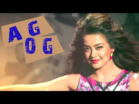 A G O G  Surveen Chawla Songs  Latest New Punjabi Songs 2015