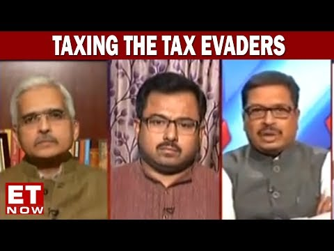 India Development Debate | Taxing The Tax Evaders | ET NOW Tax Pledge