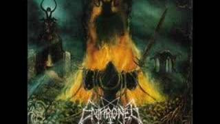 "Enthroned - ""As The Wolves Howl Again"""