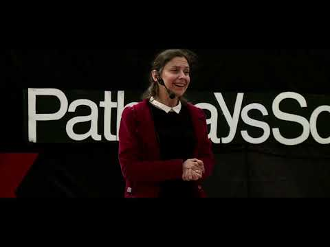 Emotions Through Opera  | Aude Priya Wacziarg | TEDxPathwaysSchoolNoida
