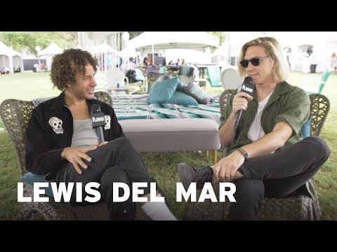 Lewis Del Mar Conquer Sniffles To Talk Debut LP