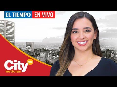 City Noticias En Vivo: Delincuentes protagonizaron robo en una barbería del barrio Galán en Bogotá.