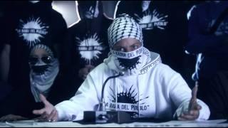 Keny Arkana : clip V pour vérités (album L