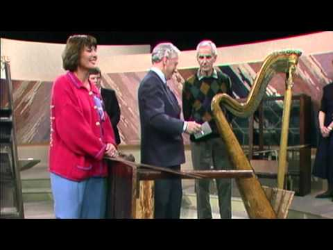 Love antiques? This is for you | The Late Late Show | RTÉ One