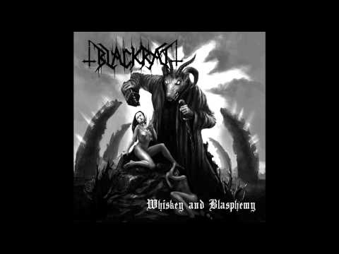 Blackrat- Whiskey And Blasphemy [[Full Album]]
