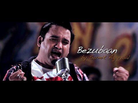 BEZUBAAN ( original composition cover ) by Sumit Agarwal