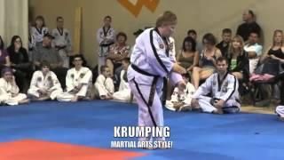 Black Belts  A Collectiion of Martial Arts Fails