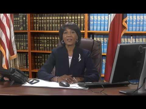 Tax Assessor Collector Video
