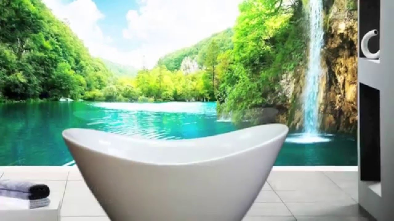 10 Amazing Luxury Design Bathtubs A bathtub you can order right