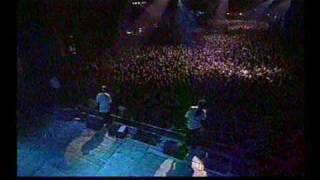 Busta Rhymes live (1/3) : Mystical + Gimme some more + Scenerio + Dangerous (@ Koln, Germany)