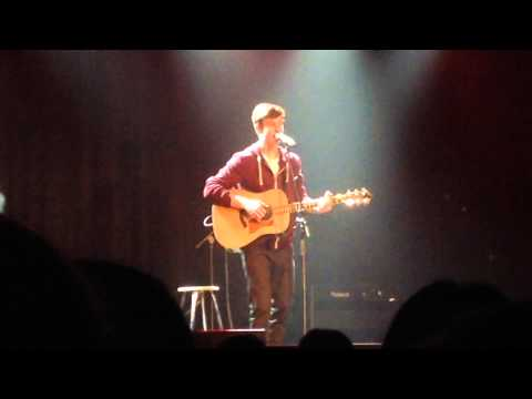 Shawn Mendes - Bring It Back - Pine Ridge High School Concert