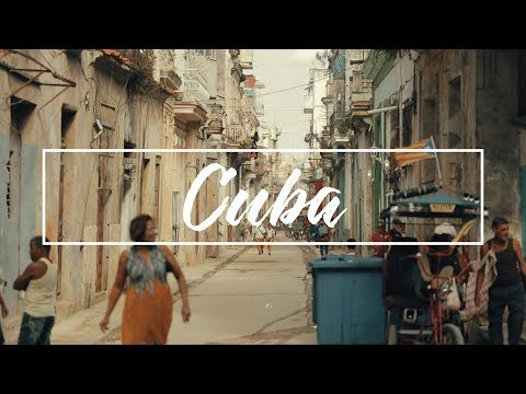 Viva Cuba | (Taylor Cut Films)