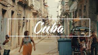 Viva Cuba   (Taylor Cut Films)