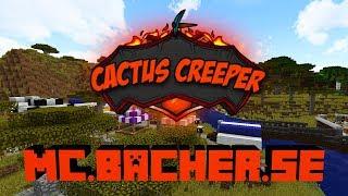 Cactus Creeper - Minecraft Server Trailer