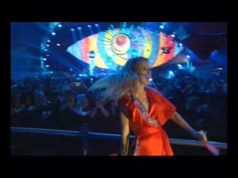 Валерия и Robin Gibb - Stayin