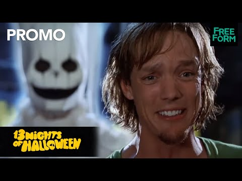 13 Nights of Halloween: Youre Under My Spell   Freeform