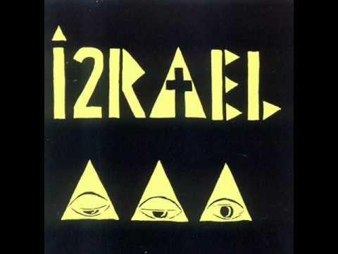 Izrael - See I & I Original Studio