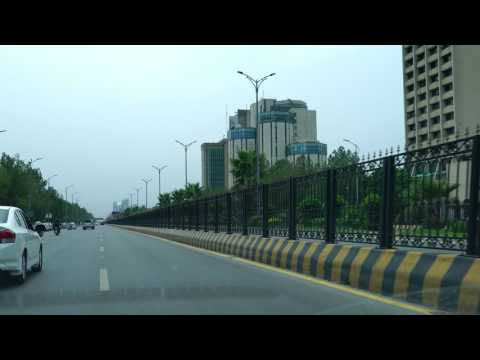 Islamabad 2017, Pakistan 🇵🇰 Virtual Tour