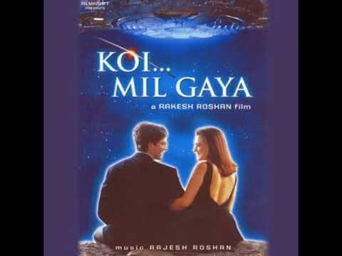 koi mil gaya idhar chala mein udhar chala (2003)