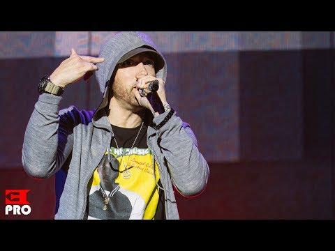 Eminem - Lose Yourself (Glasgow Summer Sessions 2017, Bellahouston Park, 24.08.2017) 4K/UltraHD