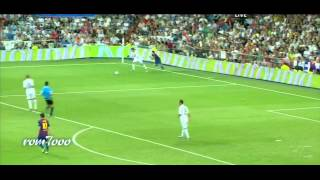 Sergio Ramos    Skills  HD