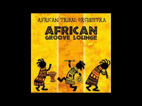 African tribal OrchestraVoodoo Shadows