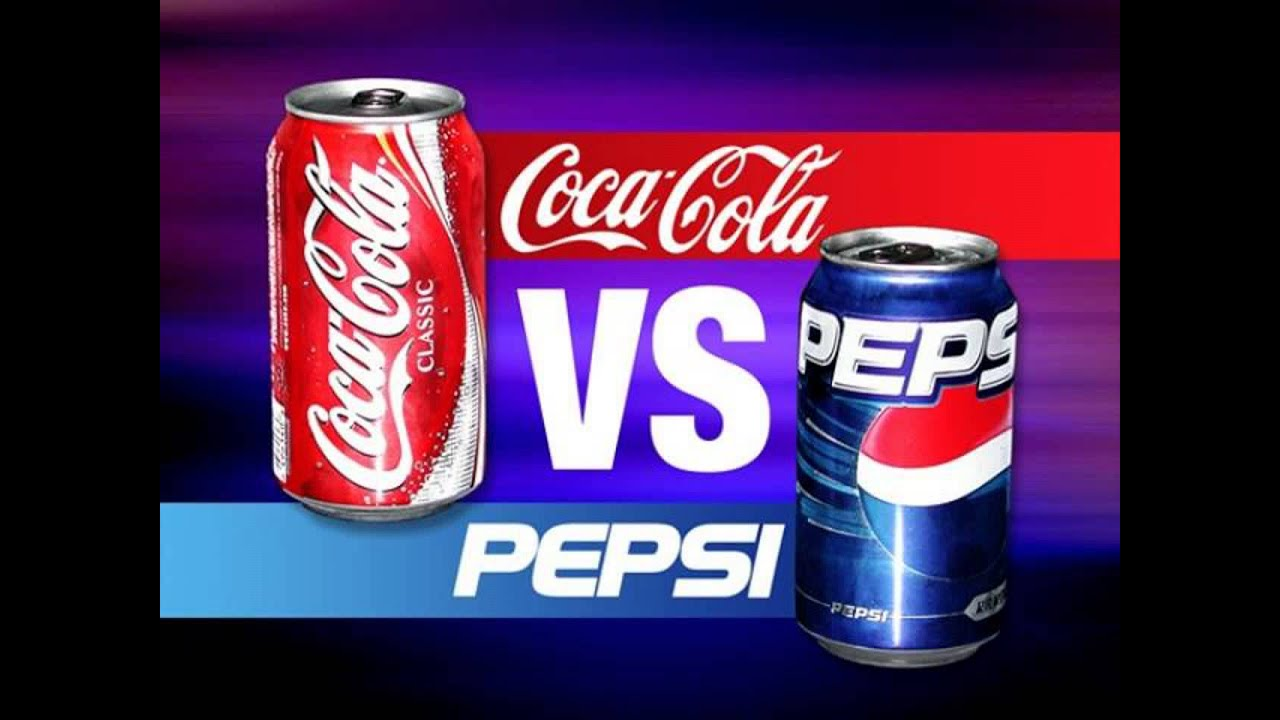 coke vs pepsi comparison coke vs pepsi comparison