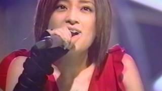 浜崎あゆみ Depend on you 1998-12-30