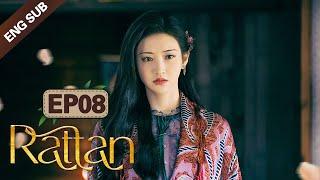 [ENG SUB] Rattan 08 (Jing Tian, Zhang Binbin) Dominated By A Badass Lady Demon
