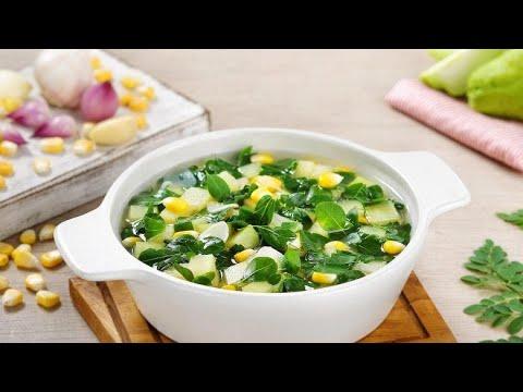 cara-membuat-sayur-daun-kelor-(obat-segala-macam-penyakit)