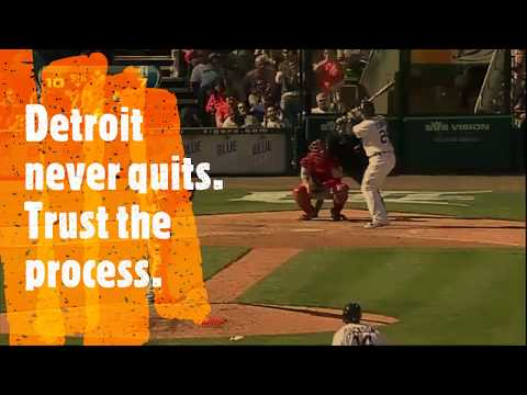 Detroit Tigers Hype 2020 A New Decade Means New beginnings!
