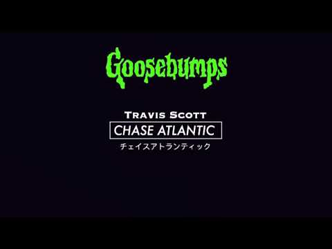 "Chase Atlantic - ""Goosebumps"""