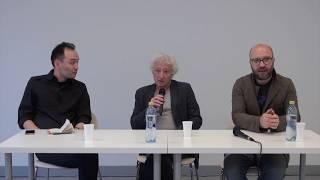 Лекция Николая Евдокимова и Елизаветы Зиновьевой | Как художники становятся богатыми и знаменитыми