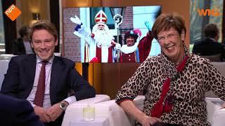 Ferdinand Grapperhaus vindt Sinterklaas Sniper-pet 'smakeloos'