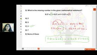 Previous Year Questions of International Mathematics Olympiad Class 5 | Practice for IMO at Vedantu