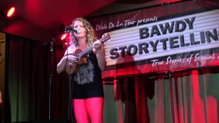 Rachel Lark :: For The Guys :: Live from Bawdy Storytelling