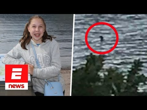 Loch Ness Monster 'captured on camera' by 12 year-old. Branded as 'Best Photo' In Years