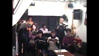 アルカフェ合唱部:レッツ・オモコーSeason2」、2/19は「愛の歌」のリベ...